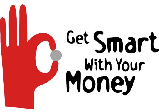 get smart with your money